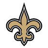 New-Orleans Saints Logo